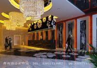 于跃进的设计师家园-室内设计,效果图,装修