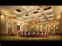 黄河的设计师家园-室内设计,效果图,装修