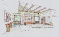 陈大为的设计师家园-室内设计,效果图,装修