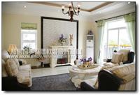 和信智美整体软装设计机构的设计师家园-室内设计,效果图,装修