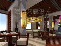 海南艺廊装饰设计工程有限公司的设计师家园-室内设计,效果图,装修