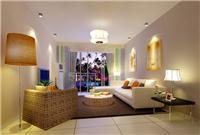 海南原语设计咨询有限公司的设计师家园-室内设计,效果图,装修