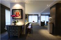 万物・生空间美学机构的设计师家园-室内设计,效果图,装修