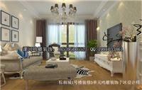 漯河鸣雕装饰公司的设计师家园-室内设计,效果图,装修