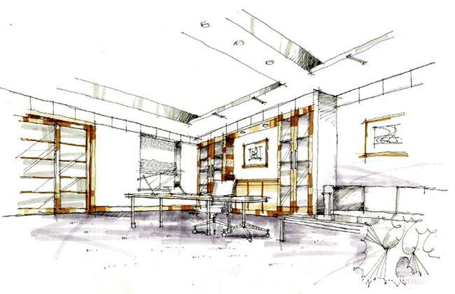 设计师家园-零空间装饰