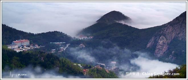 秦皇岛祖山风景区-姜浩东的设计师家园-住宅公寓