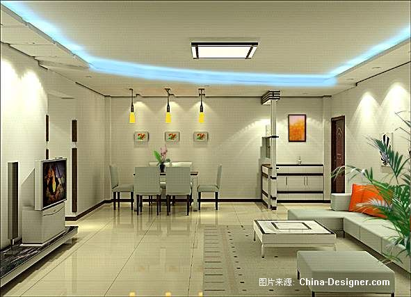 室内设计&nbsp绘制精巧的意思图片