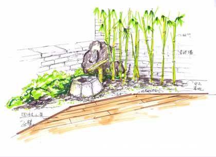 园林小景-欧慧的设计师家园-其他