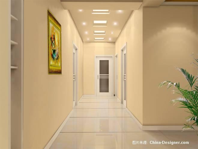 走廊顶子硅藻泥图案