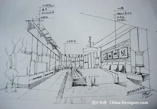 主卧室-吴波的设计师家园-其他