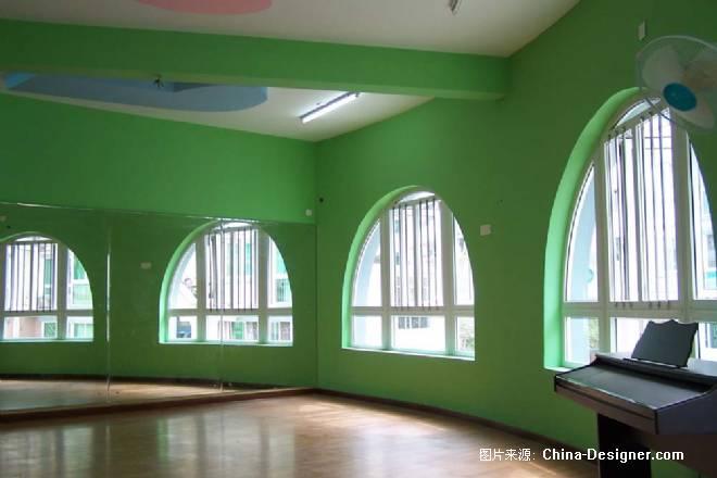 音乐舞蹈教室.jpg-一方设计的设计师家园-学校