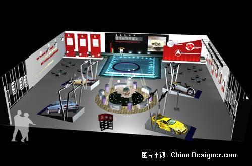 珠宝汽车手机展-刘*的设计师家园-专卖展示店; 珠宝汽车手机展; 珠宝