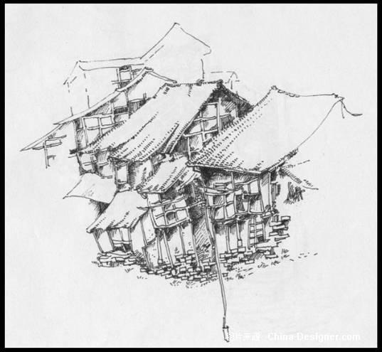 重庆室内设计公司-尚辰设计机构之李波的设计家园