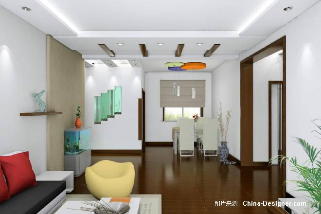 fgfgfgfgfgd-珈玮的设计师家园-住宅公寓