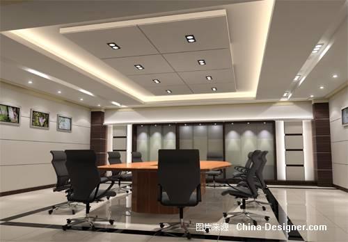 工厂会议室-丁蕴慧的设计师家园-办公楼