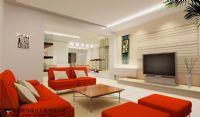 设计师家园-起居室