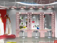 设计师家园-贵夫人数码婚纱艺术影楼