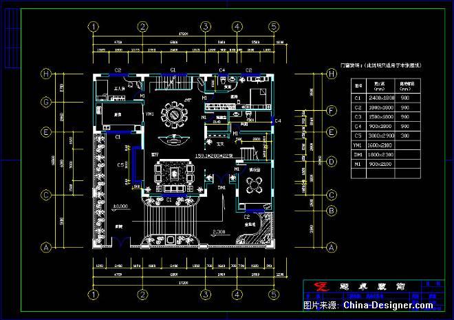 私宅-刘文峰的设计师家园-住宅公寓