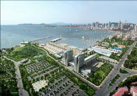 设计师家园-奥运会配套项目超白金五星级宾馆(海尔洲际大酒店)