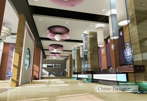 海右重华设计说明-谷鹏的设计师家园-,绚丽,沉稳,现代