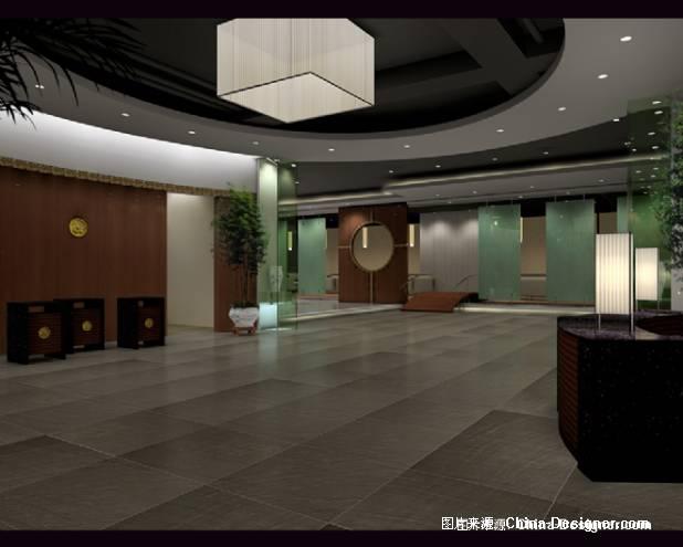 历山名郡-谷鹏的设计师家园-奢华,沉稳,绚丽,现代