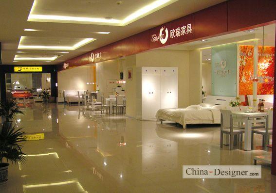 枫云居家私商场-李波的设计师家园-商场