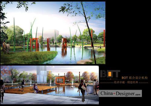 我本善良-景观设计-李波的设计师家园-潮流,传承