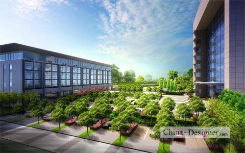 上海市嘉定区马陆镇政-何征的设计师家园:::黑白灰