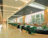 设计师家园-浙二医院保健中心