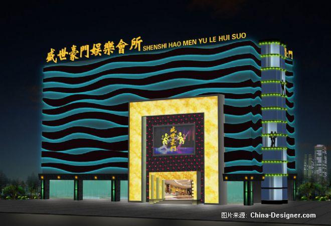 杭州金曲ktv-a区 案例名称 合肥盛世豪门