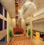 设计师家园-陕西黄帝陵宾馆室内设计