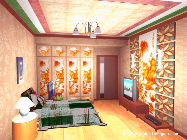 现代藏式家装图片