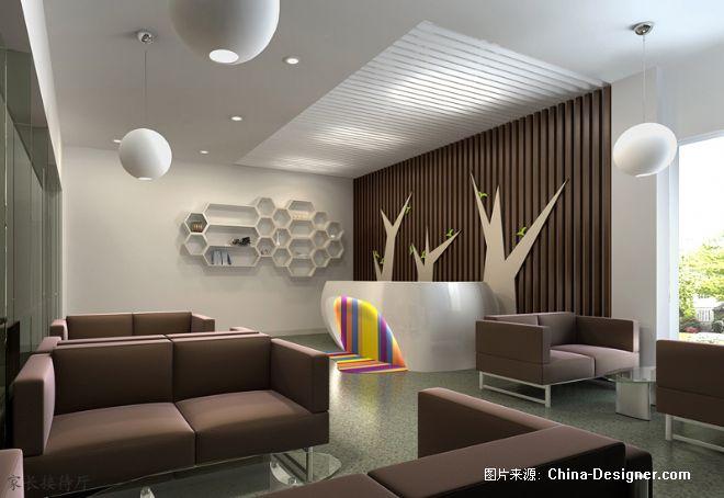 幼儿园2-伍勇慎的设计师家园-白色