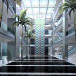 设计师家园-香港保华集团综合楼