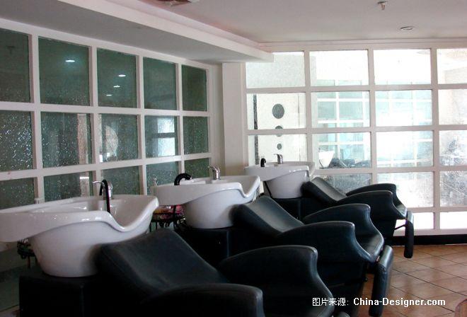 延安亮点造型-王久刚的设计师家园-中国最具商业价值作品展