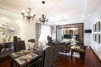 设计师家园-南京侨鸿皇冠双星样板房