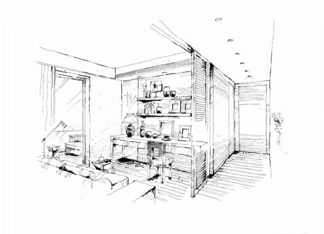 清泉室内设计