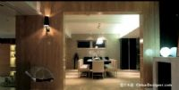 设计师家园-万科--样板间(深圳)