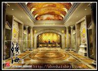 设计师家园-润佳大饭店