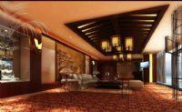 设计师家园-机场贵宾厅