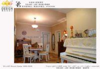 设计师家园-圣丽澳门苑住宅 室内设计工程
