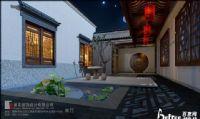 设计师家园-苏州式住宅