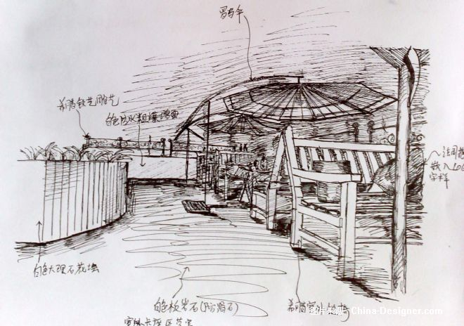 素描画杨洋步骤图解