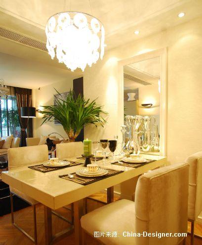 BOBO城-顾碧波的设计师家园-三居,奢华,现代