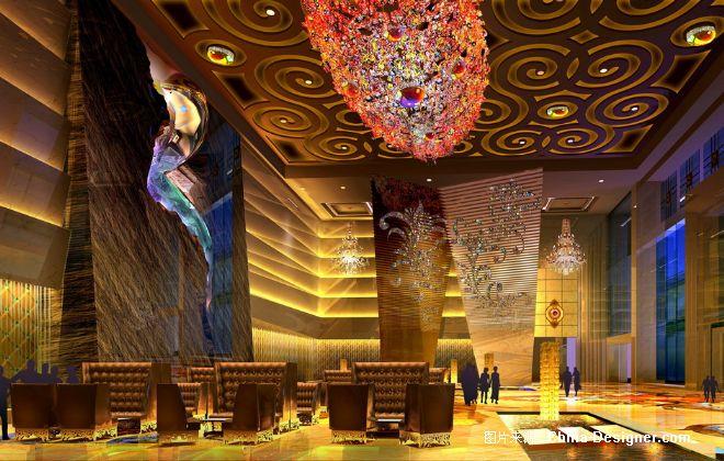 沈阳金碧海洋之星-曹 13940257318的设计师家园-亚洲最大康体中心