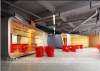 设计师家园-道道集团办公楼-法瑞斯登