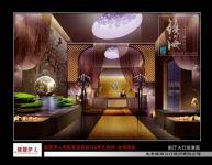 设计师家园-美容会所