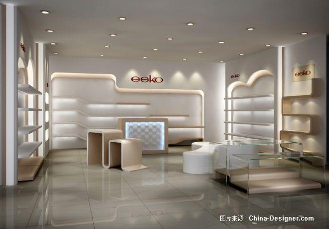 上海成山路巴黎春天高端鞋店-姬燕飞的设计师家园-现