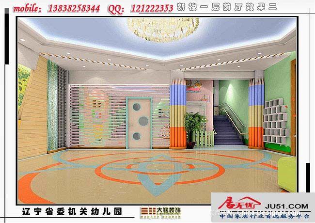 幼儿园装修设计-大铭装饰有限公司的设计师家园-黑色,中式