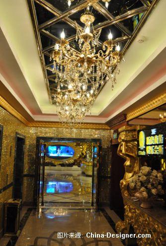 新良娱乐会所-张玺的设计师家园-现代,欧式,绚丽,金堂奖2010china